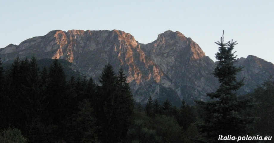 Monte Giewont